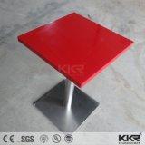 작은 정연한 대리석 다방 가구 의자 테이블 (T1711208)