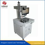 大きい品質の新式の熱い販売のファイバーレーザーのマーキング機械