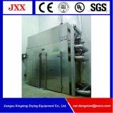 Doppelte Tür-Heißluft-Zirkulations-Trockenofen/pharmazeutische trocknende Maschine