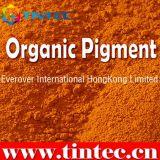 Amarillo 139 del pigmento para la pintura industrial; Plástico