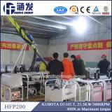 Einfach zu benützen! Bohrmaschine-Preis des Kern-Hfp200