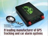 Motor de arranque remoto e Abrir/Fechar a porta GPS Tracker (TK220-KW)