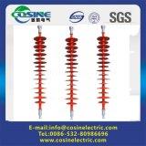 長いシリコーンの棒の合成の絶縁体かポリマーInsulator330kv-240kn