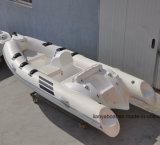 Liya 3.8m aufblasbares Boots-Hersteller Belüftung-Rippen-Boot China