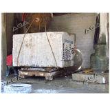 大理石または花こう岩のブロックの打抜き機(DL3000)のための石造りの打抜き機