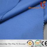 Tejido de nylon/20d la trama de nylon spandex tejido de tafetán para chaquetas, pantalones