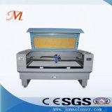 máquina de grabado del laser del CO2 100W para Artware de madera (JM-1480H-CCD)