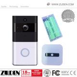 Drahtloses Gebäude-Gegensprechanlage-videotür-Telefon
