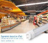 De hete Verkoper 1200mmt8 kiest de Kwaliteit van het Project van de Buis van de Lamp 18W uit. LEIDENE Fluorescente Buis
