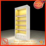 Sistema di legno della mobilia della cremagliera di visualizzazione