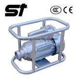 Vibrateur concret électrique de mise en place dynamique