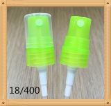 18/400 de pulverizador plástico do perfume