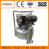 Nuevo Oil-Free compresor de aire con 24h de la Regeneración de trabajo de pelo (TW7501dn)