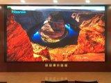 높은 정의 P3.91 500*500mm는 주물 LED 스크린을 정지한다