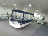 Liya 70-90HP les excursions en bateau à passagers pour la vente
