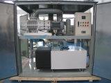 prix d'usine transformateur Machine de pompage à vide