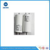 Condensateurs à courant alternatif Cbb60 35UF de condensateur de film Mpp