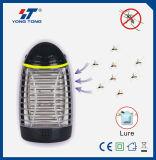 Lámpara eléctrica del asesino del insecto del mosquito de Zapper del fallo de funcionamiento del Nightlight con 1W LED ULTRAVIOLETA