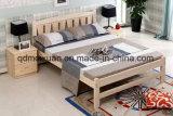 Festes hölzernes Bett-moderne Betten (M-X2782)