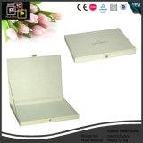 Custom de cuero Negro Caja de almacenamiento en China (6040)