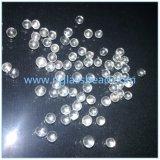 Branelli di vetro di buona stabilità chimica che frantumano materiale