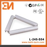 선형 관 CE/UL/RoHS (L-245-S54-RGB-T)를 점화하는 LED 전구