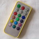 IR controle remoto para TV Música MP3 LPI-M21