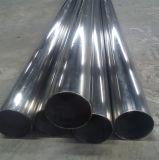 304 316 tubo senza giunte dell'acciaio inossidabile 316L 321 per la decorazione