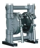 Rd 10 작은 교류 알루미늄 공기에 의하여 운영하는 두 배 격막 펌프