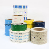 Commerce de gros PE Recto du papier couché pour sachet de café