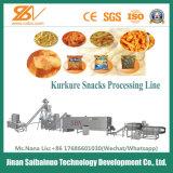 Norme ce maïs entièrement automatique des collations Kurkure Usine de traitement