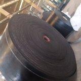 Черный резиновый ремень транспортера для продажи