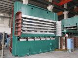 Vulcanización de la placa de la prensa, la vulcanización de caucho la máquina, máquina de vulcanización