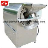 Entièrement en acier inoxydable de soja électrique / Chestnut / écrous d'arachide torréfacteur Machine