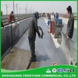 Preço baixo do revestimento de elastómero Polyurea Spray para carros