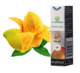 Sap Vaporizer/E Cig van Somking van het Sap van Sweety het Verse Oranje E Vloeibare E