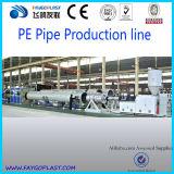 Fabricante de fábrica da máquina de extrusão do tubo de HDPE para tubo de aquecimento de piso