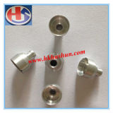 Supply Volviendo Parte, Máscara de oxígeno Copper Fittings (HS-TP-0015)