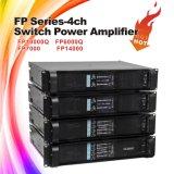 Fp10000q 4channel Berufsaudioverstärker
