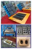 Macchina per fabbricare i mattoni vuota automatica di migliore qualità Qt6-15b