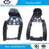 Coches de alta precisó interior del molde del respaldo del asiento de piezas de plástico moldeado por inyección