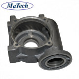 Foundry Custom Cheap haute précisément ZL101 Moulage en alliage en aluminium