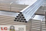 Galvanizado Tubo Square / rectangular de acero