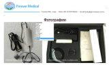 La CE aprobó USB digital del sensor de rayos X dentales