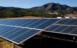 Módulo solar de la venta caliente estándar