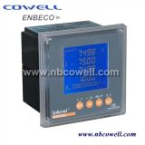 Medidor de energia elétrica de alto padrão com venda superior