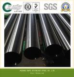 Tubos a dos caras del acero inoxidable del fabricante ASTM 316L Uns S32205