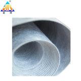 Corso respirabile della prova umida del polietilene del materiale da costruzione