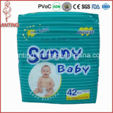 Baby Diapers in Bulk Fujian Free Samples Disposable Prices von Cheap Baby Diapers