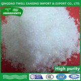 Trihydrate van hoogste Kwaliteit 58%-60% de Kristallijne Acetaat van het Natrium